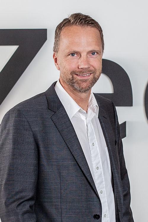 Kristian Gange
