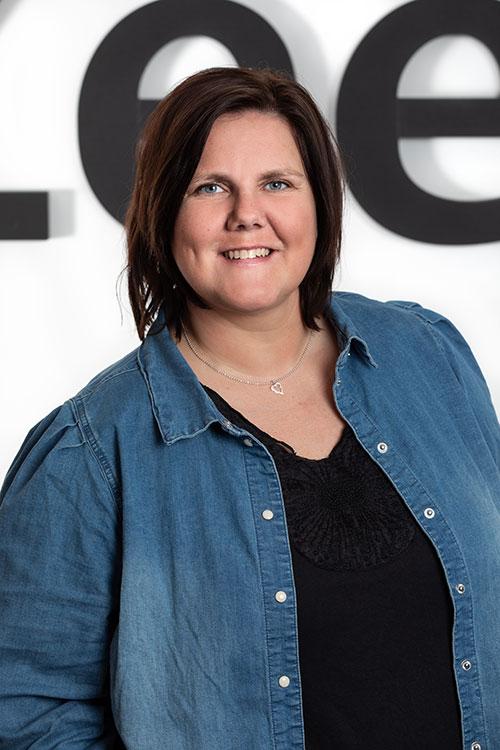 Maria Eriksson