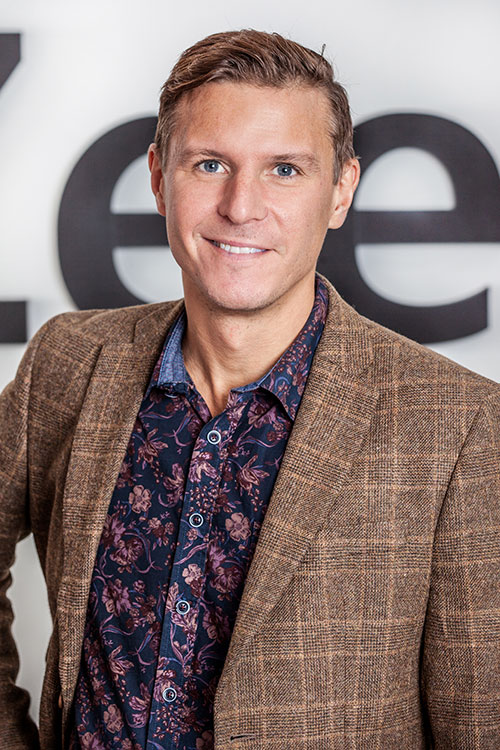 Stefan Jarrah