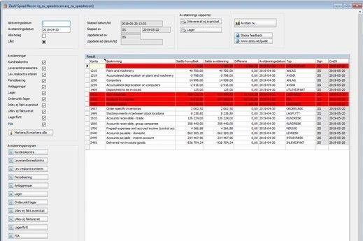 Webinarie - SpeedRecon 2.0