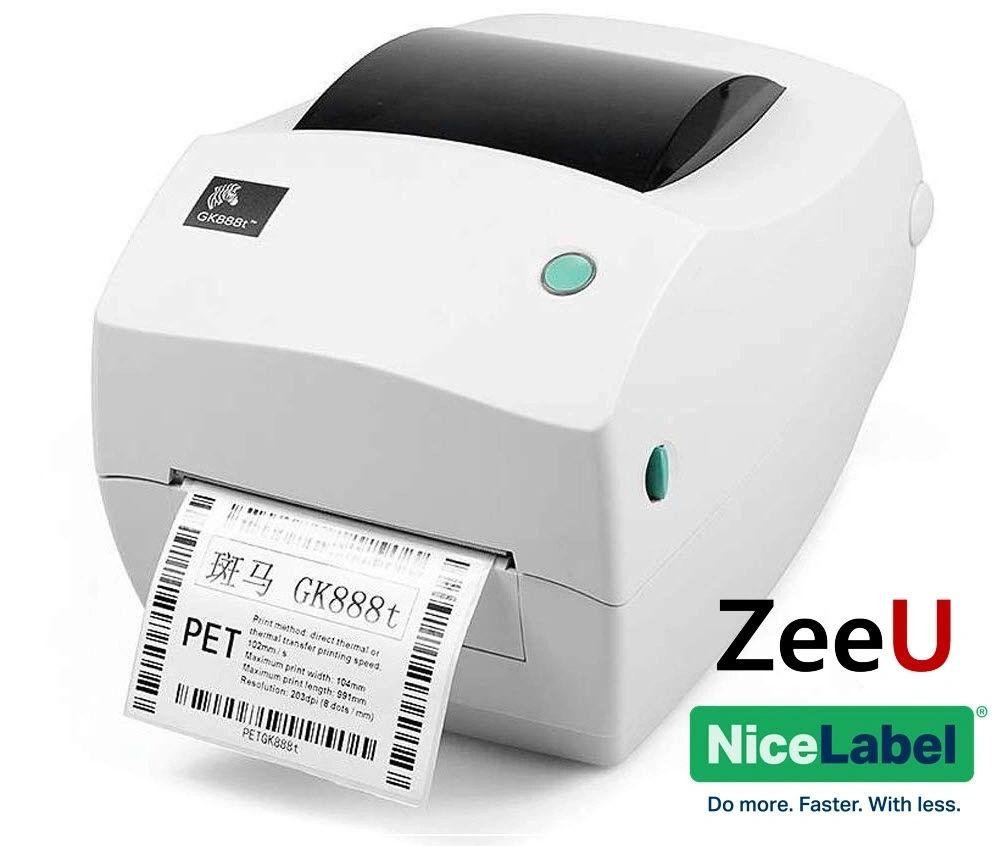 Zeeu Nicelabel