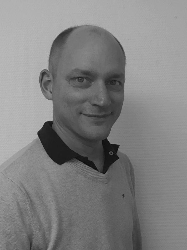 Stefan Wallin, ny Jeeveskonsult på ZeeU!